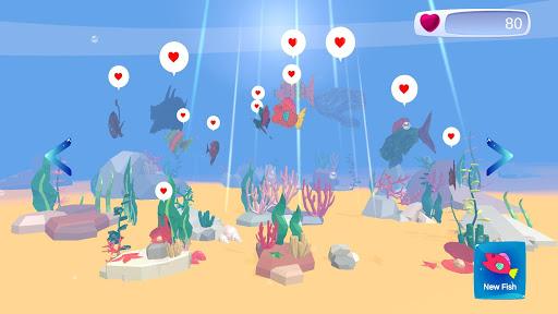 Draw Aquarium Lite apktram screenshots 1