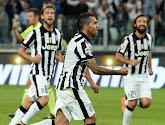 La Juventus fait exploser le Hellas Vérone