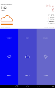 b62fa938290 Weather India free – The weather forecast in India and in the world ...