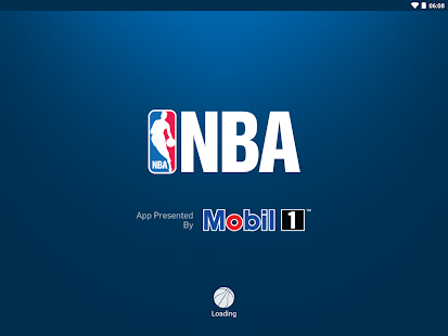 NBA- screenshot thumbnail
