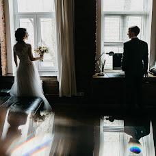 Wedding photographer Evgeniy Lobanov (lobanovee). Photo of 15.06.2018