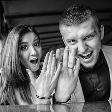 Wedding photographer Bogdan Nesvet (bogdannesvet). Photo of 12.04.2016