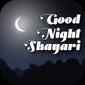 All Good Night Shayari Collection 2018 icon