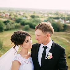 Wedding photographer Mikhail Ryabinskiy (mikkk1234). Photo of 12.08.2016