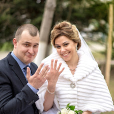 Wedding photographer Svetlana Demchenko (vetka). Photo of 16.05.2017