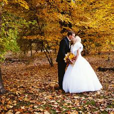 Wedding photographer Lidiya Mukhamadeeva (lidia). Photo of 07.11.2015