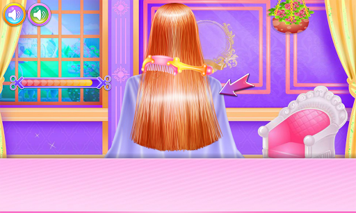 Prom Hairdo 2.0 screenshots 10