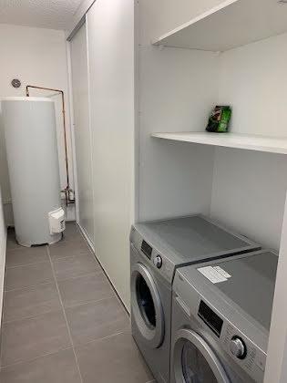 Location appartement meublé 5 pièces 112,62 m2