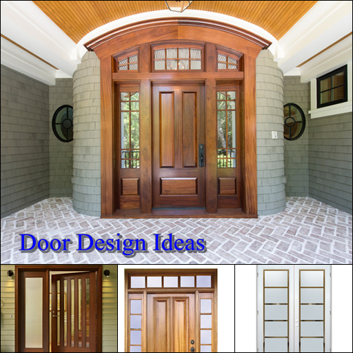 Modern Door Design Ideas - Apps on Google Play