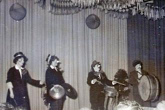 Photo: Theatergruppe 1956 (Lena Lind)