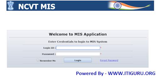 NCVT MIS - Apps on Google Play