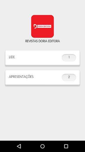Revistas Doria Editora