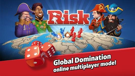 RISK Global Domination screenshot