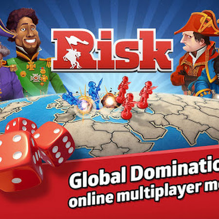RISK: Global Domination v1.11.38.354 [Mod]