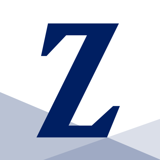 Zalon - Personal Shopping App Icon