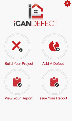iCan Defect App