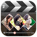 تركيب الصور في فيديو icon
