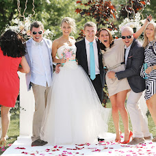 Wedding photographer Katya Grichuk (Grichuk). Photo of 01.05.2018