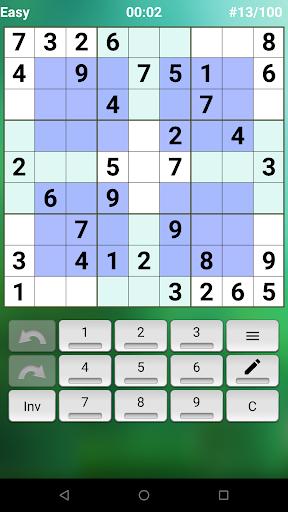 Sudoku offline 1.0.26.10 21