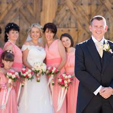 Wedding photographer Oskar Gribust (OscarGribust). Photo of 15.02.2016