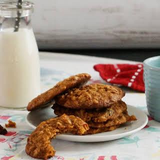 Healthy Granola Cookies Recipes.