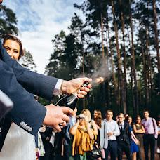 शादी का फोटोग्राफर Anton Metelcev (meteltsev)। 14.09.2016 का फोटो