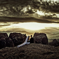 Wedding photographer Dimitris Pitsilkas (pitsilkas). Photo of 22.12.2014
