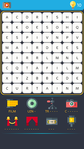 Word Search Pics Puzzle Apk 1