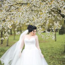 Wedding photographer Irina Amelyanchik (Amelyanchyk). Photo of 01.05.2017