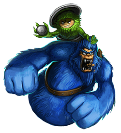 jungle tier list - Nunu