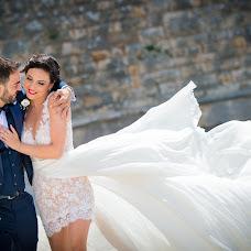 Wedding photographer Fabio Fischetti (fischetti). Photo of 18.08.2017