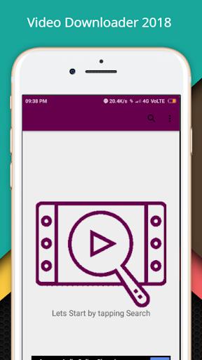 Video Downloader 1.6 screenshots 1