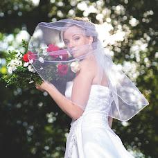 Wedding photographer Tomáš Winkelhöfer (winkelhfer). Photo of 25.09.2015