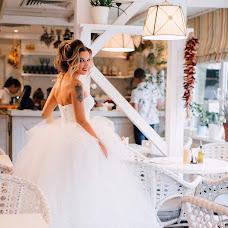 Wedding photographer Yuliya Lebedeva-Andreeva (andreevsphoto). Photo of 15.08.2017