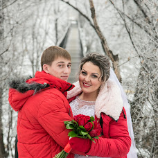 Wedding photographer Sofiya Konstantinova (Sophiya). Photo of 28.01.2018