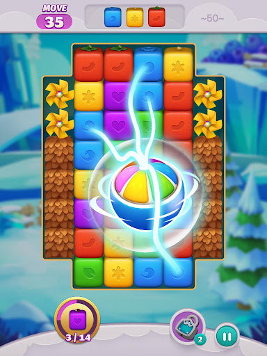 Fruit Blast Friends  screenshots 8