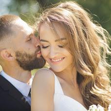 Hochzeitsfotograf Evgeniy Flur (Fluoriscent). Foto vom 13.11.2018