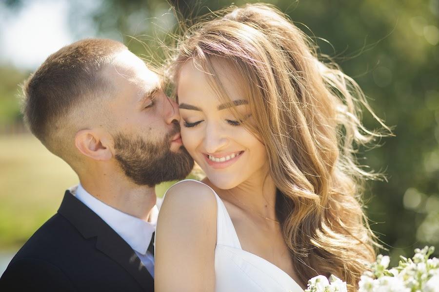婚礼摄影师Evgeniy Flur(Fluoriscent)。13.11.2018的照片