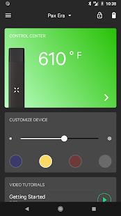 Pax Mobile - AppRecs