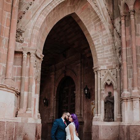 Fotógrafo de bodas Mell Garza (MellGarza). Foto del 20.10.2017