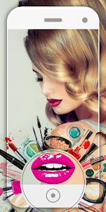 Beauty Selfie Camera Editor - náhled