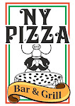 Logo for NY Pizza Bar & Grill