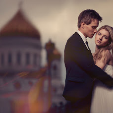 Wedding photographer Ildar Khayrullin (ildarsd). Photo of 07.10.2013