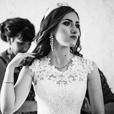 Wedding photographer Evgeniya Rafikova (raphikova). Photo of 12.01.2018