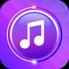 Reproductor de música icon