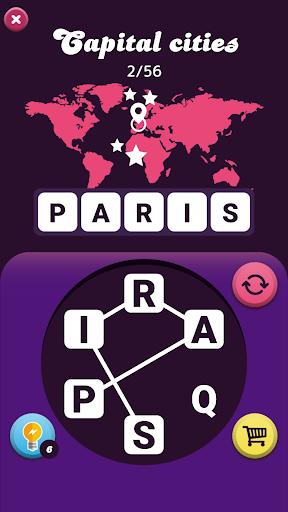 Word Challenge - Wordgame Puzzle screenshots 2