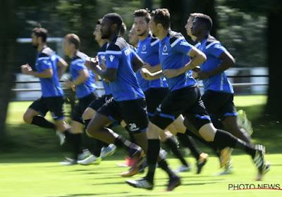 """Bruges rêve toujours de ce joueur: """"Un plus grand potentiel qu'Odegaard"""""""