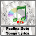 Paulina Goto Songs Lyrics icon