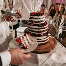 Wedding photographer Vitaliy Ushakov (ushakovitalii). Photo of 24.01.2018