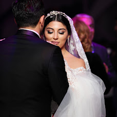 Wedding photographer Allakhverdi Sadykhly (sadixli). Photo of 30.11.2018